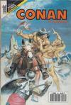 Cover for Conan Le Barbare (Semic S.A., 1990 series) #34