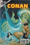 Cover for Conan Le Barbare (Semic S.A., 1990 series) #36