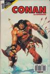 Cover for Conan Le Barbare (Semic S.A., 1990 series) #39