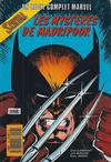 Cover for Un Récit Complet Marvel (Semic S.A., 1989 series) #28