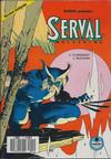 Cover for Serval (Semic S.A., 1989 series) #1