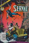 Cover for Serval (Semic S.A., 1989 series) #3