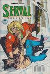 Cover for Serval (Semic S.A., 1989 series) #5