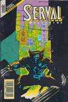 Cover for Serval (Semic S.A., 1989 series) #12