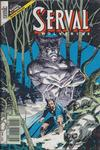 Cover for Serval (Semic S.A., 1989 series) #13
