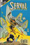 Cover for Serval (Semic S.A., 1989 series) #15