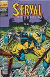 Cover for Serval (Semic S.A., 1989 series) #32