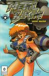Cover for Metal Bikini (Academy Comics Ltd., 1996 series) #0