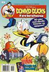 Cover for Donald Ducks Show (Hjemmet / Egmont, 1957 series) #[Ferieshow 2010]