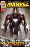 Cover for Marvel Legends (Panini UK, 2006 series) #47