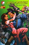 Cover for Army of Darkness: Shop Till You Drop Dead (Devil's Due Publishing, 2005 series) #2 [Alé Garza Cover]