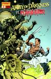 Cover Thumbnail for Army of Darkness (2005 series) #1 [Cover D]