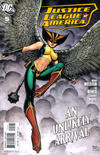 Cover Thumbnail for Justice League of America (2006 series) #5 [Art Adams Cover]