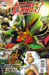 Cover for Justice League of America (DC, 2006 series) #9 [Phil Jimenez Cover]