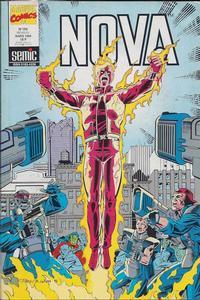 Cover Thumbnail for Nova (Semic S.A., 1989 series) #194