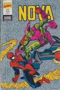 Cover Thumbnail for Nova (Semic S.A., 1989 series) #196