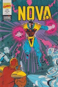 Cover Thumbnail for Nova (Semic S.A., 1989 series) #199