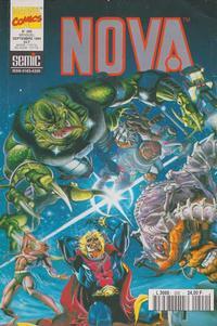 Cover Thumbnail for Nova (Semic S.A., 1989 series) #200