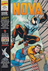 Cover Thumbnail for Nova (Semic S.A., 1989 series) #223