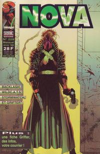 Cover Thumbnail for Nova (Semic S.A., 1989 series) #229