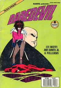 Cover Thumbnail for Daredevil (Semic S.A., 1989 series) #3