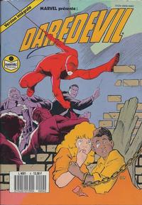 Cover Thumbnail for Daredevil (Semic S.A., 1989 series) #4