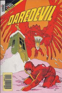 Cover Thumbnail for Daredevil (Semic S.A., 1989 series) #14