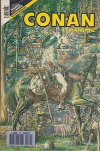 Cover Thumbnail for Conan Le Barbare (Semic S.A., 1990 series) #30