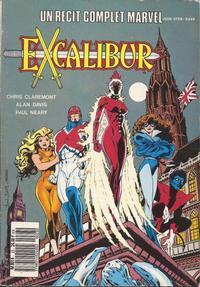 Cover Thumbnail for Un Récit Complet Marvel (Semic S.A., 1989 series) #23