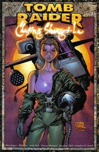 Cover Thumbnail for Tomb Raider: Chasing Shangri-La (Image, 2002 series)
