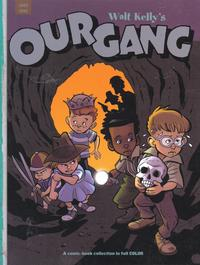 Cover Thumbnail for Walt Kelly's Our Gang (Fantagraphics, 2006 series) #3 - 1945-1946