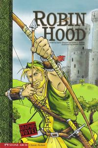 Cover Thumbnail for Robin Hood (Capstone Publishers, 2007 series)