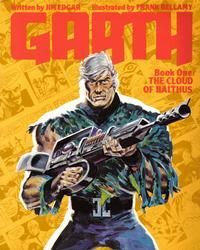 Cover Thumbnail for Garth (Titan, 1985 series) #1 - The Cloud of Balthus