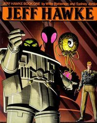 Cover Thumbnail for Jeff Hawke (Titan, 1986 series) #1