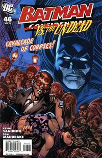 Cover Thumbnail for Batman Confidential (DC, 2007 series) #46