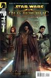 Cover for Star Wars: The Old Republic (Dark Horse, 2010 series) #1