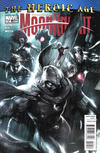 Cover Thumbnail for Vengeance of the Moon Knight (2009 series) #10