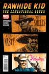 Cover for The Rawhide Kid (Marvel, 2010 series) #2