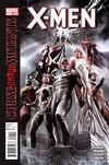 Cover for X-Men (Marvel, 2010 series) #1