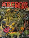 Cover for The A.B.C. Warriors (Titan, 1983 series) #1 [Second Printing]
