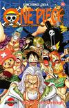 Cover for One Piece (Bonnier Carlsen, 2003 series) #52