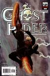 Cover for Ghost Rider (Marvel, 2005 series) #1 [Esad Ribic Variant]
