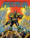 Cover for Apocalypse War (Titan, 1984 series) #1