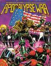 Cover for Apocalypse War (Titan, 1984 series) #2