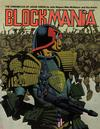 Cover for Block Mania (Titan, 1984 series)