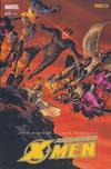 Cover for Astonishing X-Men (Panini France, 2005 series) #40