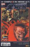 Cover for Astonishing X-Men (Panini France, 2005 series) #43