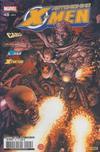 Cover Thumbnail for Astonishing X-Men (2005 series) #45