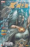 Cover for Astonishing X-Men (Panini France, 2005 series) #54