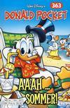 Cover for Donald Pocket (Hjemmet / Egmont, 1968 series) #363
